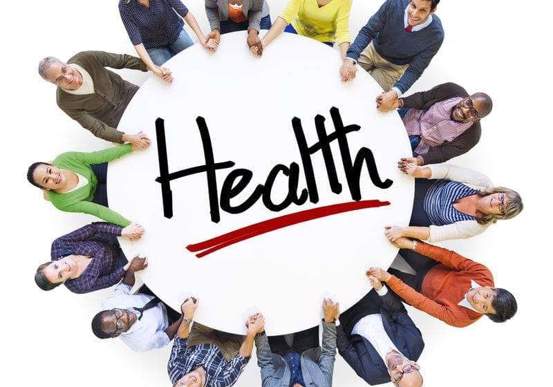 Health Promotion Service