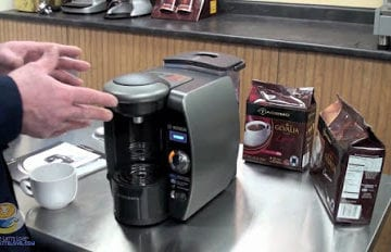 T20 Tassimo BrewBot Review