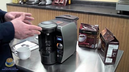 T20 Tassimo Brew Bot Review