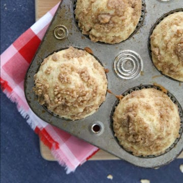 How To Make Instant Oatmeal Muffins Quakertime