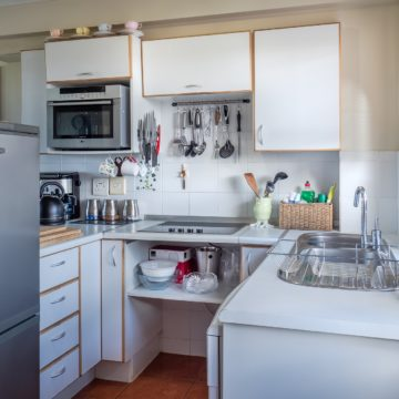 Kitchen Cabinet Design Ideas That Are All The Rage Right Now