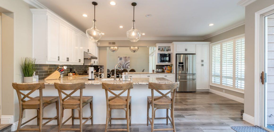Home Design Ideas on a Strict Budget