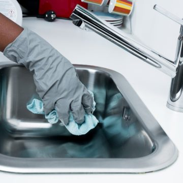 Vital Cleaning Supplies Every House Should Have