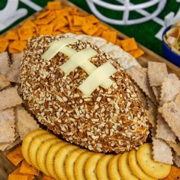 Football Party Food 35 Finger Food