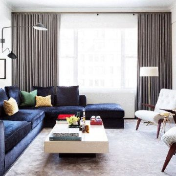 Top Ideas For Make Your Living Room Perfect For Fall