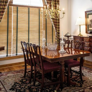 Why should you buy oriental rugs