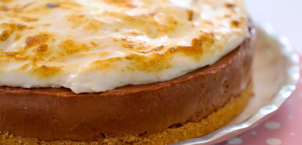 72 No Bake Dessert