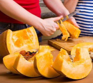 100 Amazing Pumpkin Recipes