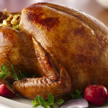 Cooking Tips How To Prep And Cook A Turkey