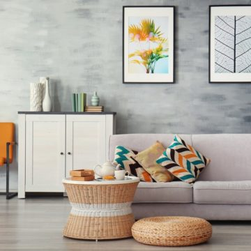 3 Reasons To Declutter Your Home Today