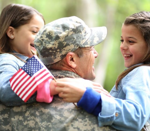 Veteran's Day A Tribute To My Father