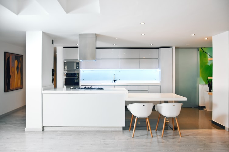 Living Well: Gracious Benefits of Having Polished Concrete Floors