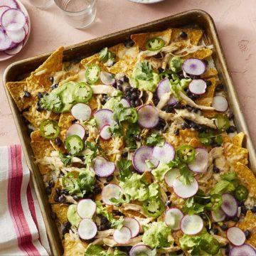Easy Dinner Idea Spice Up Potato Stroganoff
