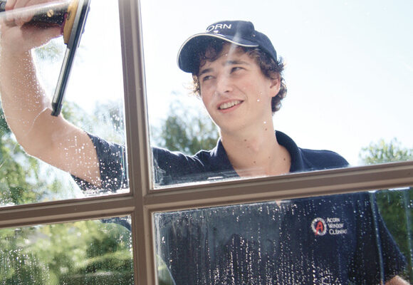 Secrets of Window Cleaning Straight from Experts
