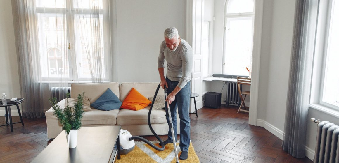 How Can Professional Carpet Cleaning Improve Your Health?