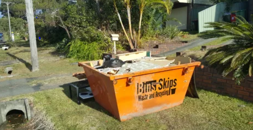 What to Look for When Hiring a Skip Hire Service