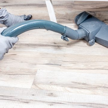 End Of Lease Cleaning – Can I Do It Myself?
