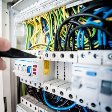 Basics Of Home Wiring You Should Know About