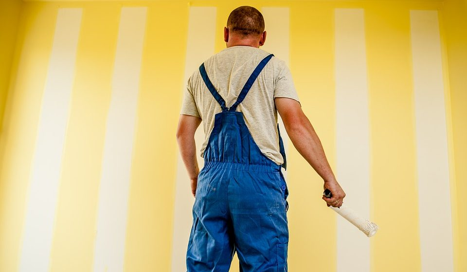 Novel Home Painting Techniques That Homeowners Should Know About