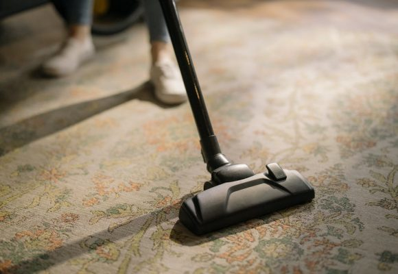 Carpets vs. Rugs: Which is Best for Your House?