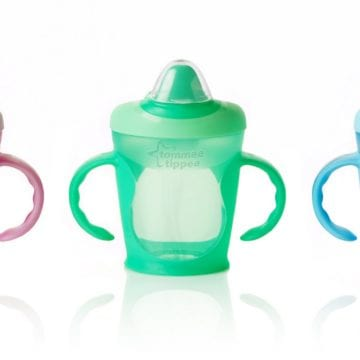 Tommee Tippee Explora Review
