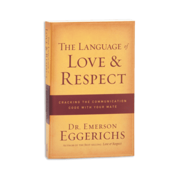 Book Review The Language Of Love  Respect