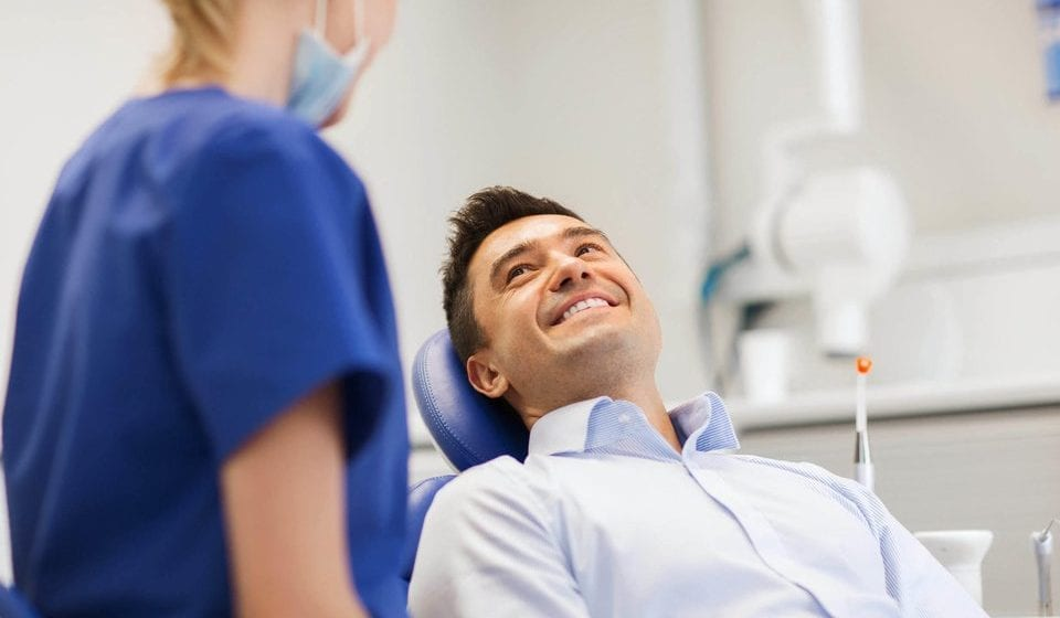 Oral Health Looking For Resources