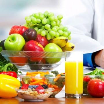 Health Dietitian East Berkshire