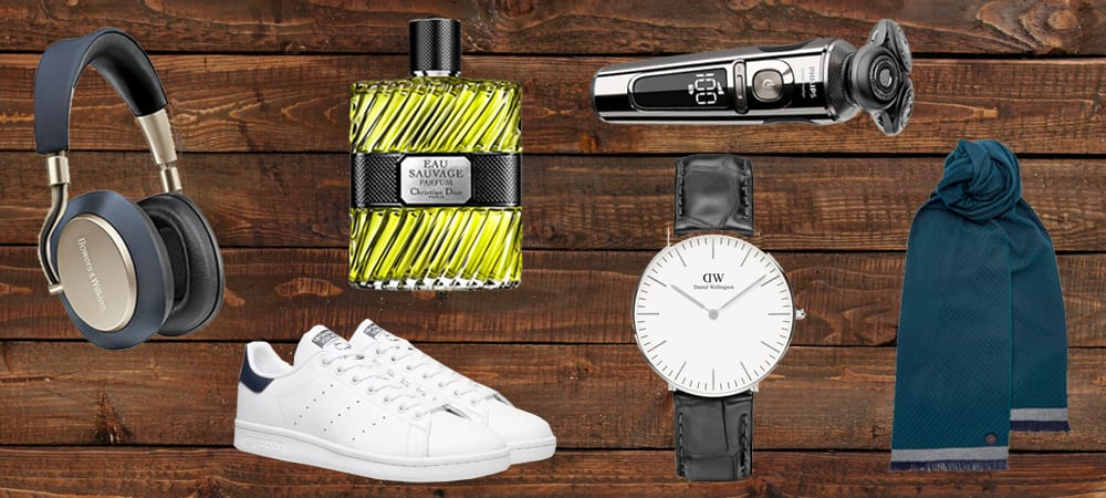 Best Christmas Gifts For Men
