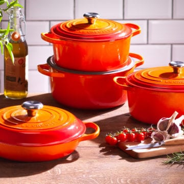 A Kitchen Workhorse: Modern Uses For The Humble Dutch Oven