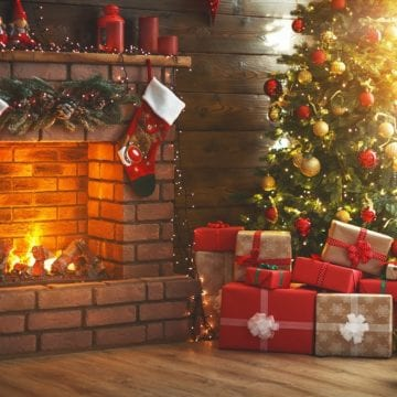 How To Preparing And Organizing For Christmas Decorations