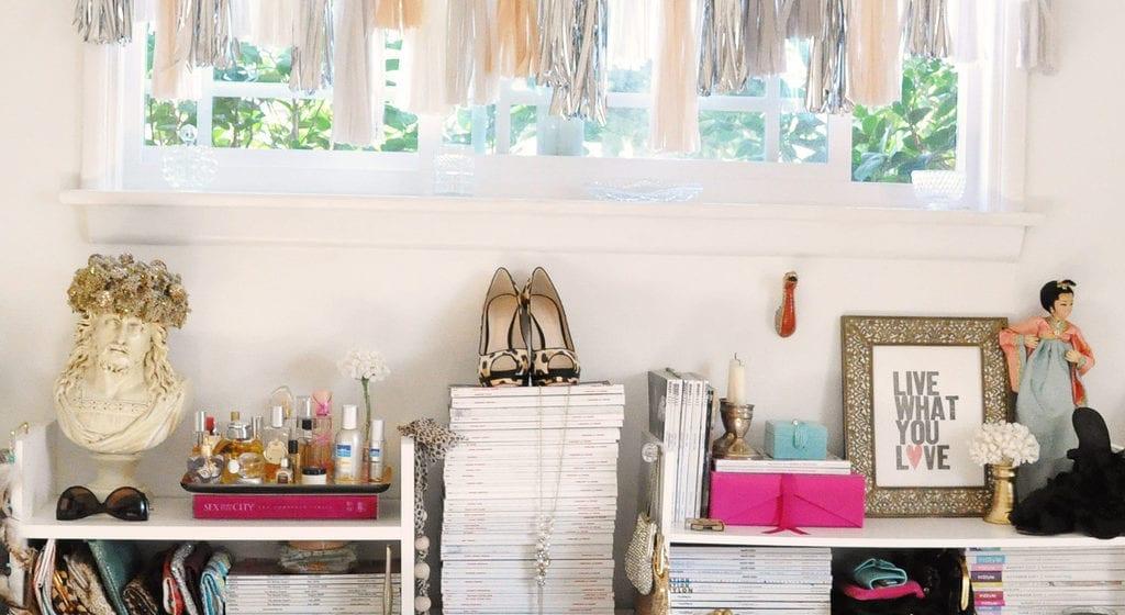 Shabby Chic Decor Ideas And DIY Tutorials