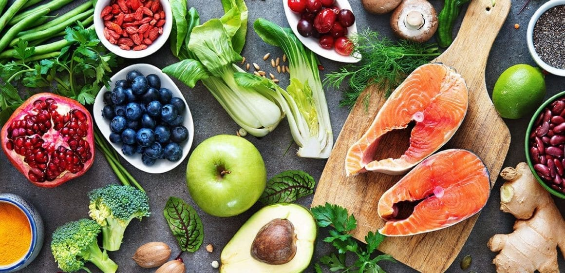 The Importance Of Nutrition On Hormone Balance