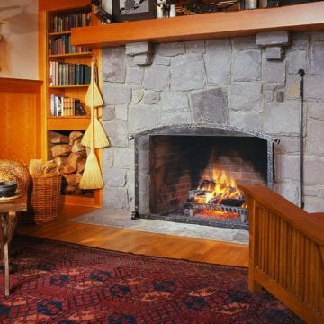 Different Heating Options For Keeping Warm During Winter
