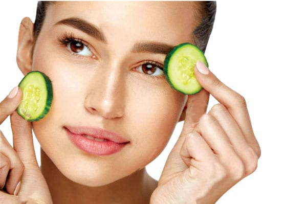 Home Remedies For Glowing Skin-How To Get Glowing Skin