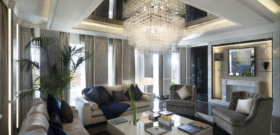 Best Modern Roman Interior Design