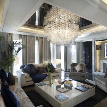 Best Modern Roman Interior Design