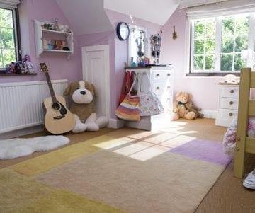 Best Flooring Options For A Kid's Bedroom