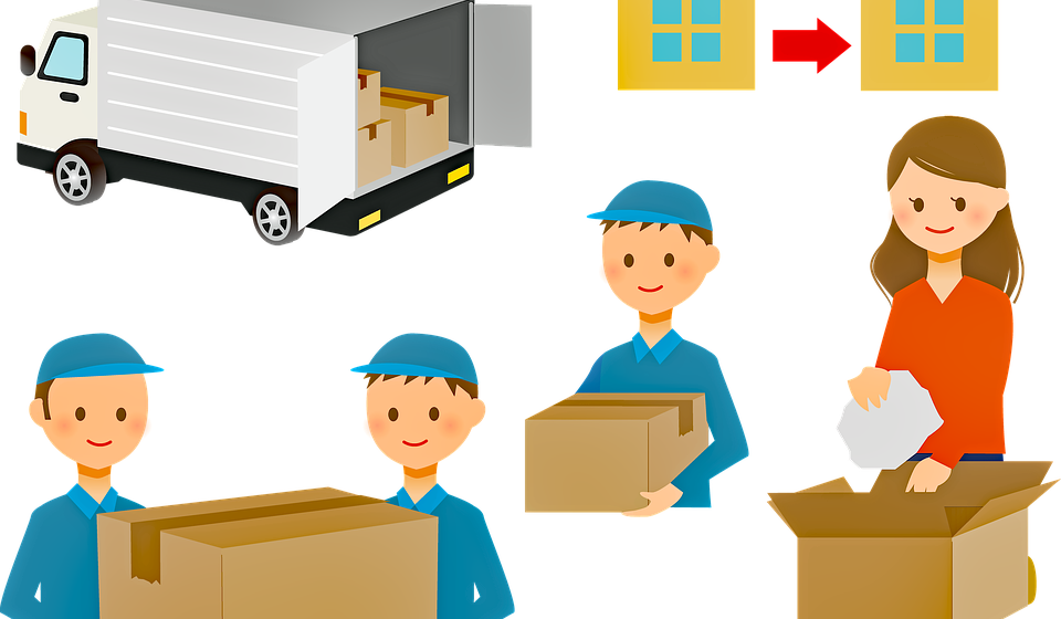 This is How You Can Avoid These Common Moving Mishaps