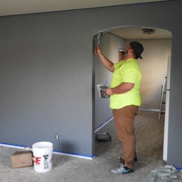 The Complete Guide Before You Start Painting Your Home