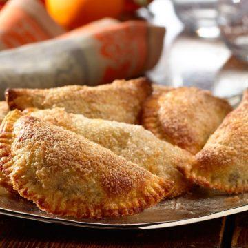 Easy Pumpkin Empanadas Recipe