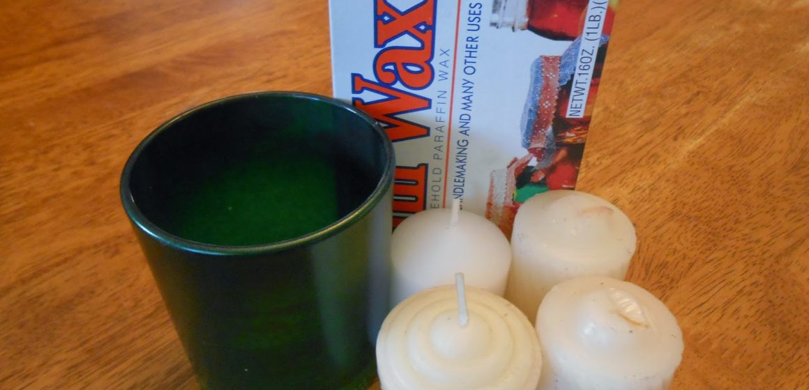 Easy Diy Projects Using Glade Wax Melts And Plugins
