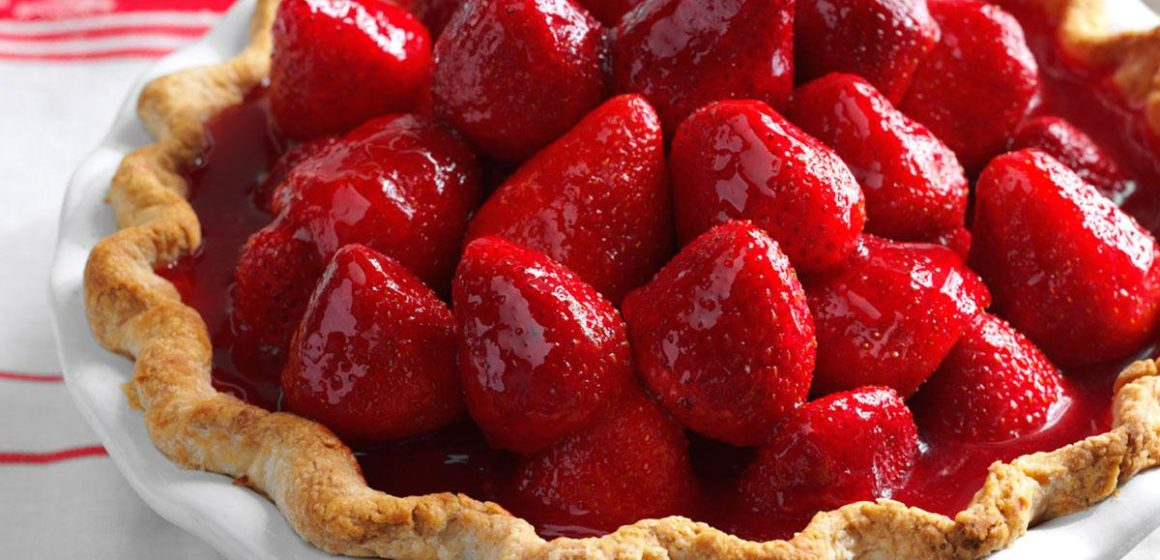 50 Plus Strawberry Recipes