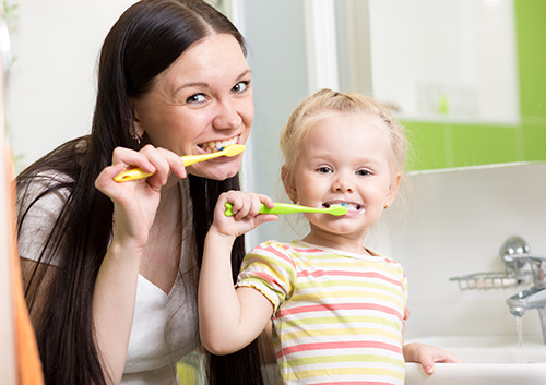 Technology As Your Teacher Modern Options For Getting Your Little Ones To Brush And Floss