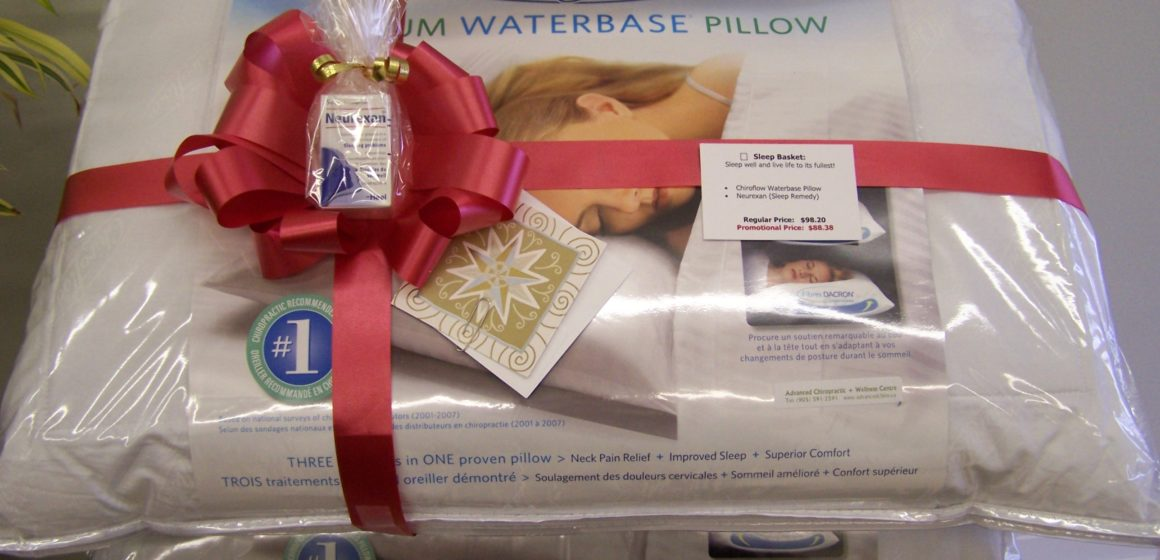 Gifts That Give Gift Basket Giveaway