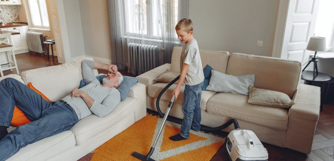 Three Rug Cleaning Tips Straight From The Experts