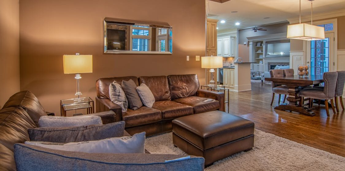 Knowing The Benefits And Care Tips About Owning Leather Furniture