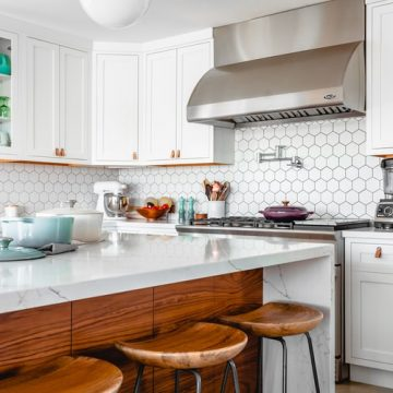 Steps You Can Follow To Make Right Selection Of Kitchen Cabinets