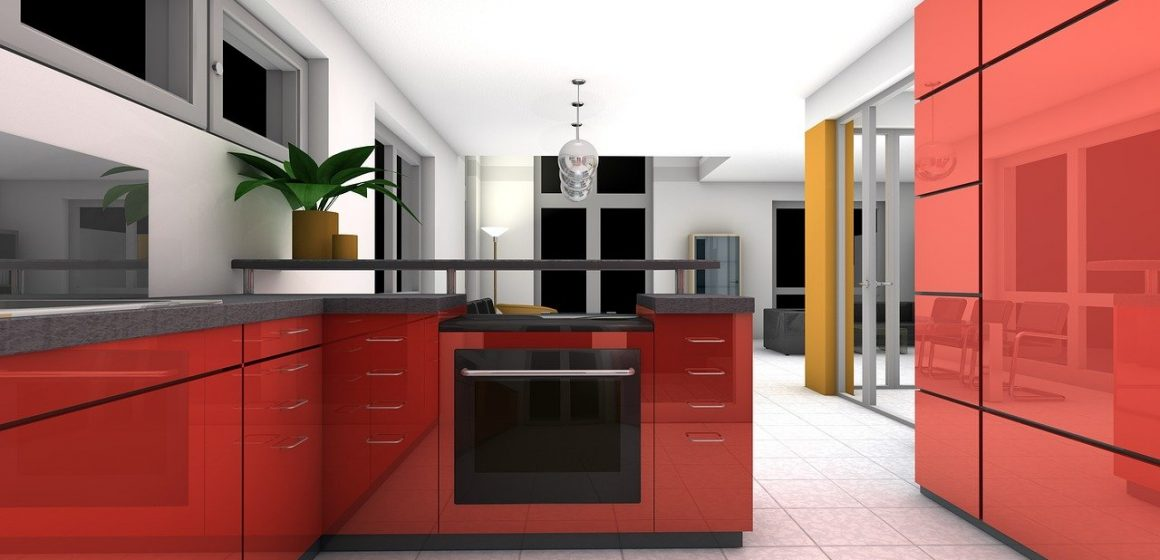How To Plan For Your New Kitchen With Functionality & Style?