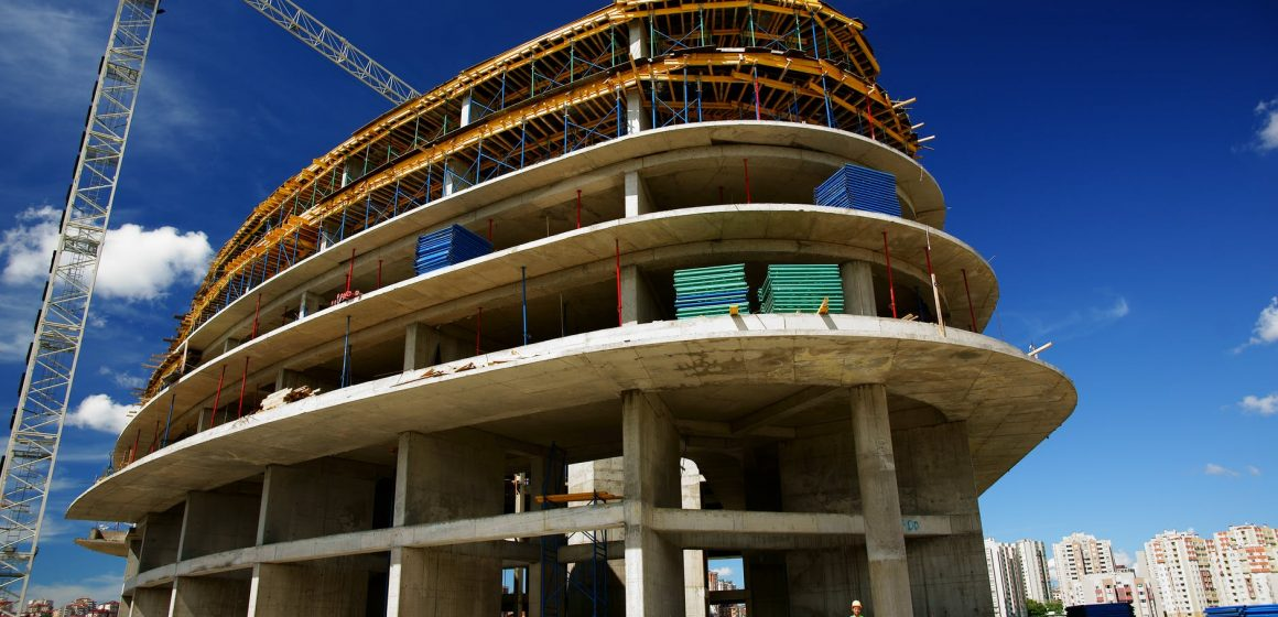 Know About The Main Reasons Why Your Building Structures Get Cracks